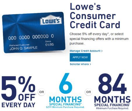 Wwwlowescomactivate  How To Activate A Lowe's Credit