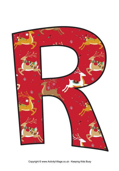 traditional christmas letter printable r 2