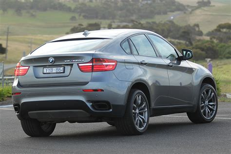 Review Bmw X6 by 2013 Bmw X6 M50d Review
