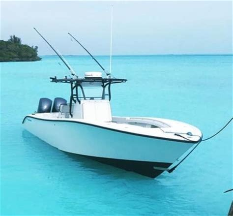 Yellowfin Fishing Boat For Sale by Yellowfin Boats Yellowfin Center Console Boats For Sale