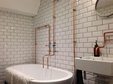 Metro Fliesen Bad by Metro Tiles S Industrial Bathroom Walls And