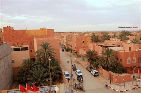 voyages chambres d hotes hotel benhama erfoud maroc voir les tarifs et avis