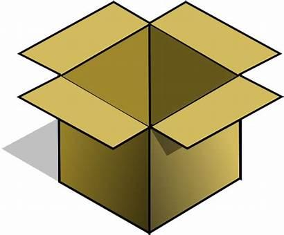 Clipart Boxes Clip Cliparts Faq Transparent Easy