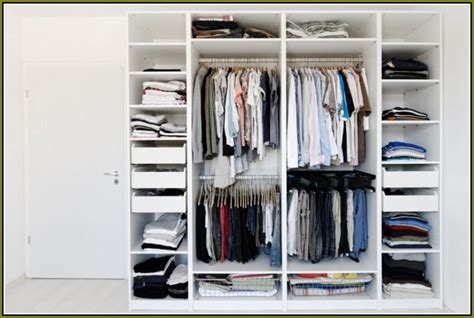 diy walk in closet organizers home design ideas
