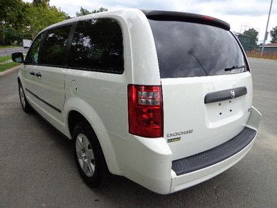 buy car manuals 2010 dodge grand caravan head up display find used 2010 dodge grand caravan cargo van clean carfax 22 service records no reserve in