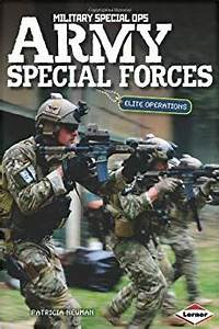 Amazon.com: Army Special Forces: Elite Operations ...