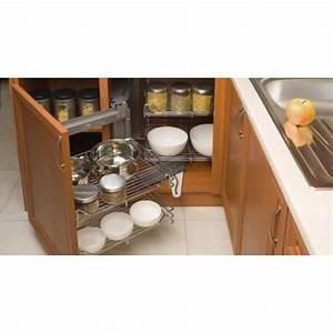 Lamenagement interieur des meubles de cuisine for Amenagement interieur meuble cuisine