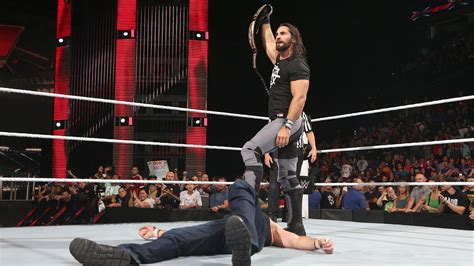 wwe raw june   episode guide usa network