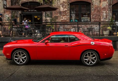 2016 Dodge Challenger Specs by 2016 Dodge Challenger Price And Specs Hellcat Review