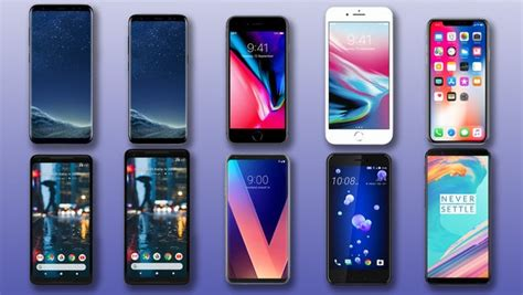 samsung  apple  google  years  phones compared