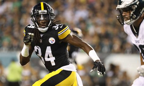 check  rookie terrell edmunds   athletic