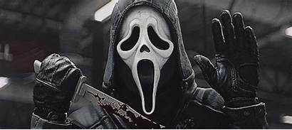 Danny Daylight Dead Johnson Face Ghost Ghostface