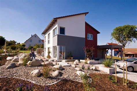 Haus Und Grund Heidelberg Homestory Familie Leonhart Haus Mit Pultdach Kern Haus