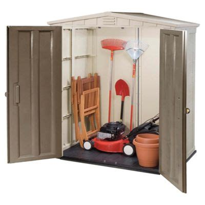 shed 6x3 buy keter apex plastic garden shed 6x3 ft from our keter