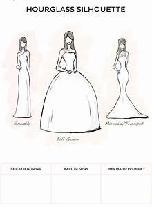 Wedding Dress Style - Hourglass style wedding dresses from ...