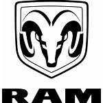 Ram Dodge Vector Clipart Emblem Chrysler Icon