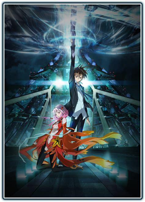 anime guilty crown capitulo 1 guilty crown sub espa 241 ol ligero mf madsushi