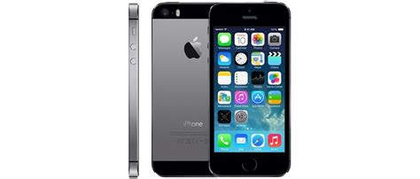 iphone 5s t mobile used apple iphone 5s 32gb t mobile smartphone in space gray