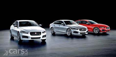 Jaguar Xe, Xf And Xf Sportbrake 300 Sport Models Herald