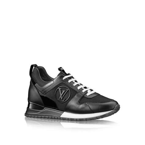 run  sneaker shoes louis vuitton
