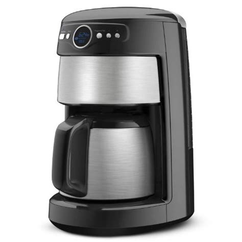 Choose from contactless same day delivery, drive up and more. KitchenAid 12-Cup Thermal Carafe Coffee Maker - Size - Cheap Coffee Machines