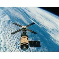 Skylab Space Station in Real Life - Pics about space