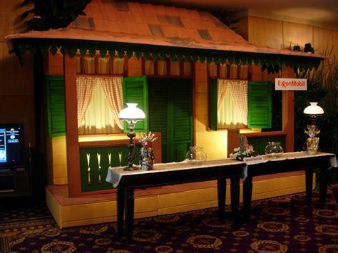 contoh gambar dekorasi photobooth unik  pernikahan