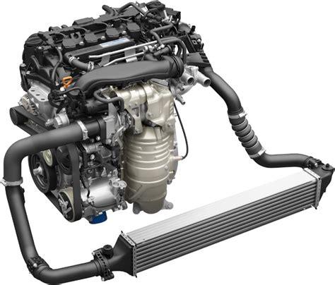 oil issues  hondas  turbo engines motor illustrated