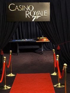 casino royale centerpieces casino royale themed party