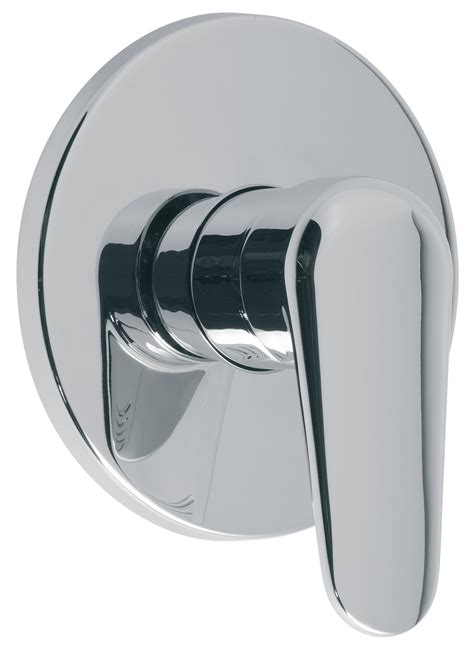 Concealed Valve Shower by Vado Chelsea Concealed Wall Mounted Manual Shower Mixer