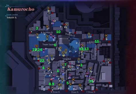 yakuza   substories  yakuza  yakuza  game