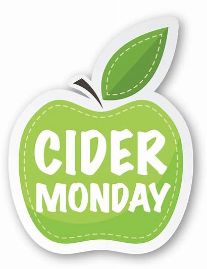 Cider Monday Member Tools Holiday Friday Matters