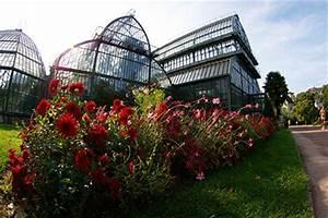 Jardin Botanique De Lyon : historique jardin botanique de lyon ~ Farleysfitness.com Idées de Décoration