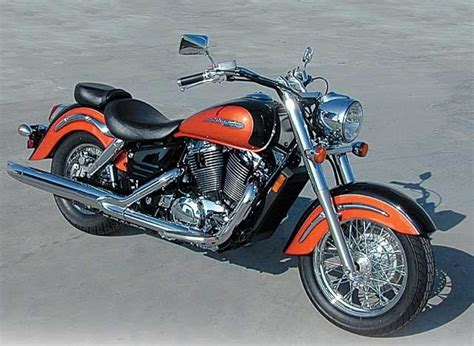 25+ Best Ideas About Honda Shadow 1100 On Pinterest
