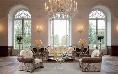 Castle Living Interior Sofa Lights