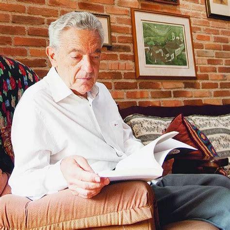 Morre em São Paulo o crítico literário Alfredo Bosi aos 84 ...