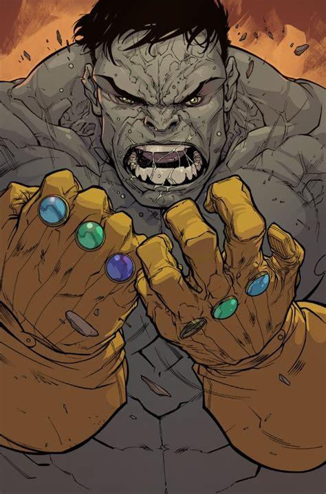 mad hulk     infinity gauntletsstart