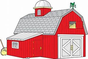 Cartoon Farm Images - Cliparts.co