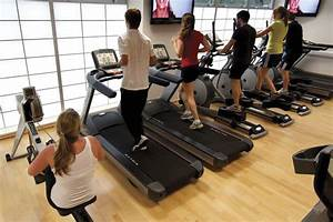 Gym Equipment Servicing | Sports Facilities Group