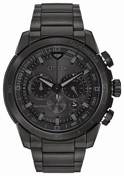 Eco Drive Ecosphere Citizen Steel Stainless Chronograph