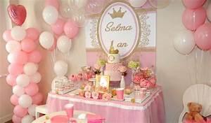Decoration Anniversaire Fille : decoration anniversaire fille 16 ans ~ Teatrodelosmanantiales.com Idées de Décoration