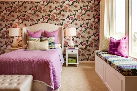 Sophisticated Teen Bedroom Decorating Ideas  Hgtv's