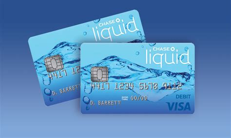 chase liquid prepaid debit card  review
