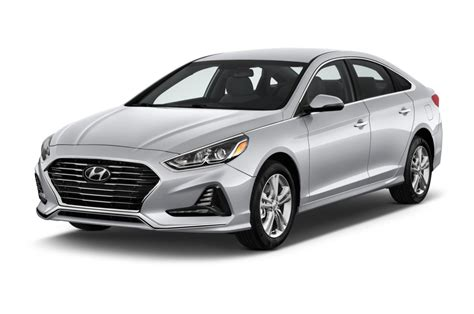 Hyundai Car : 2018 Hyundai Sonata Reviews And Rating