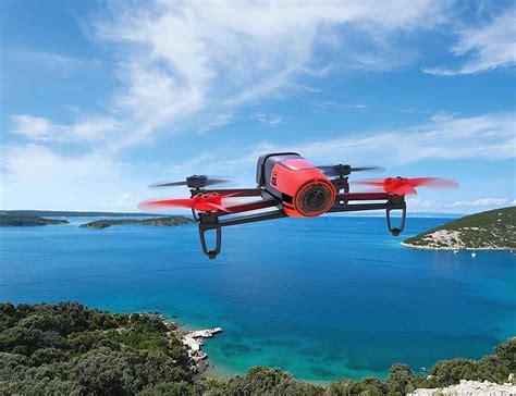 parrot bebop drone gadget flow