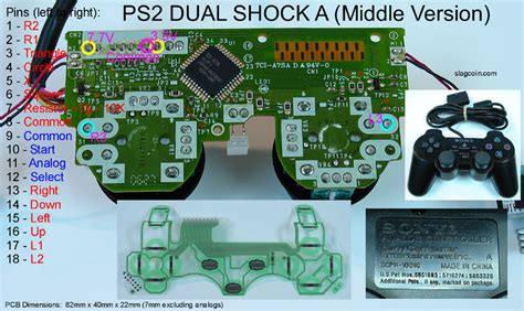 Playstation 2 Controller To Usb Wiring Diagram by The Quot Padhacking Quot Thread Page 93 Shoryuken