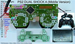 Playstation 2 Dualshock 2 Controller Not Working