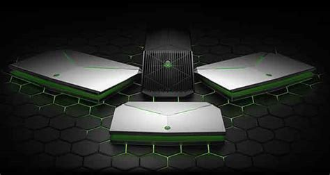 ordinateur de bureau alienware ordinateurs portables et de bureau signés alienware ginjfo