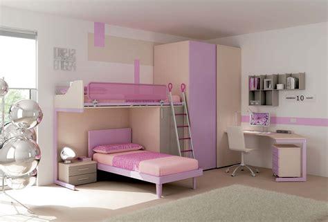 chambre avec lit superposé chambre enfant lits superposés ton pastel