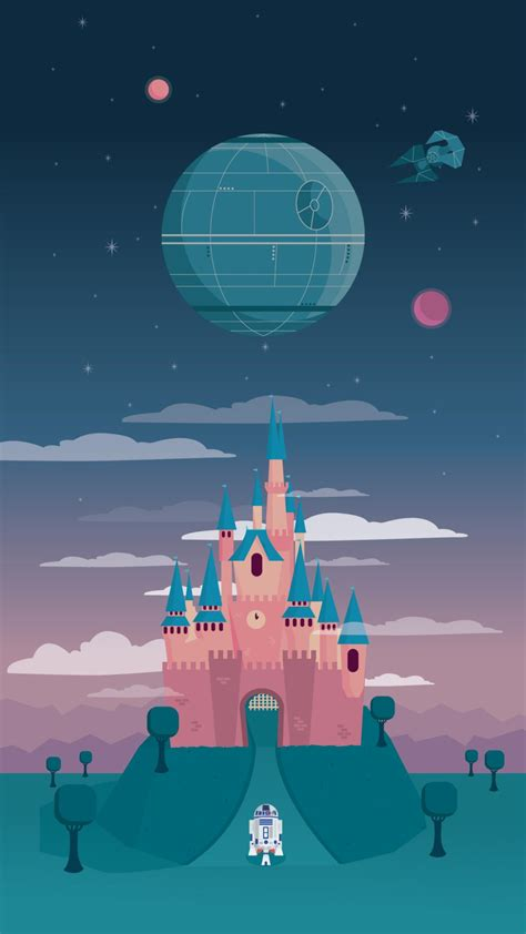 Disney Wallpaper Iphone by Hd Disney Iphone Wallpapers Pixelstalk Net